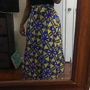 Dresses & Skirts - Skirt adjustable one size fits all